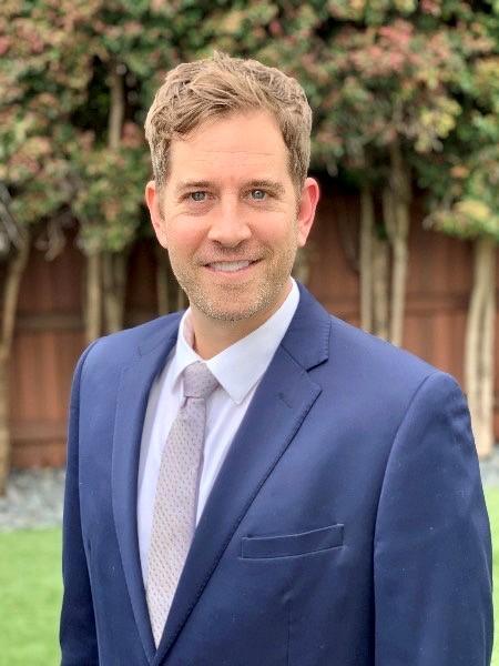 Attorney Michael Reid