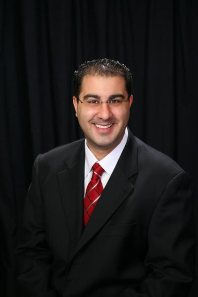 Attorney Anthony O. Mikhail