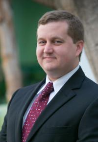 Attorney Travis Deane